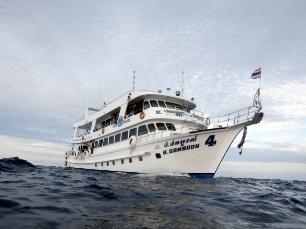 Similan-Islands-Liveaboard