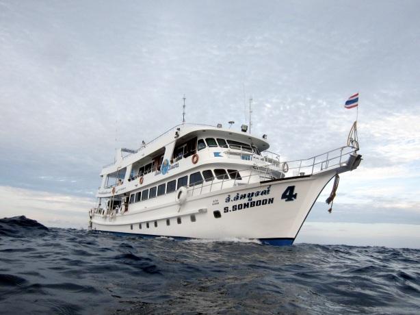 Similan-Islands-Liveaboard